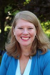 Rev. Amy Mayo-Moyle