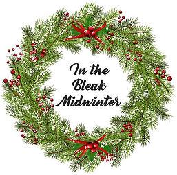 in the bleak midwinterl in wreath.jpg