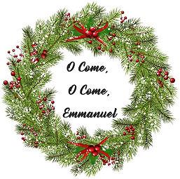 o come o come emmanuel in wreath.jpg