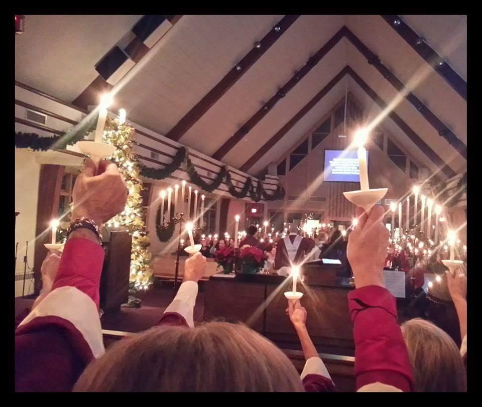 Joy in Worship