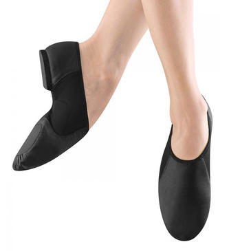 Pull-On Jazz Shoe