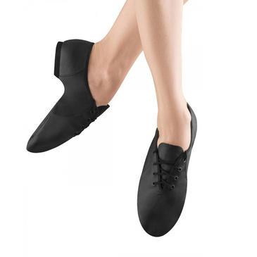 Laced Jazz Shoe