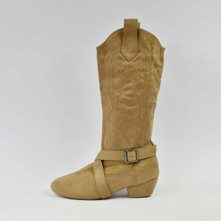 Swayd Soft Boots