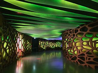 Expo2020 Dubai Gitex hall