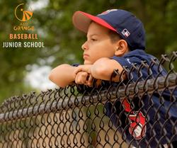 Baseball Junior School