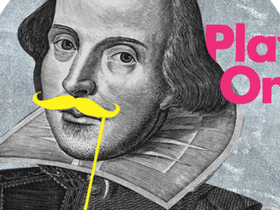 Play on Shakespeare at The Barbican