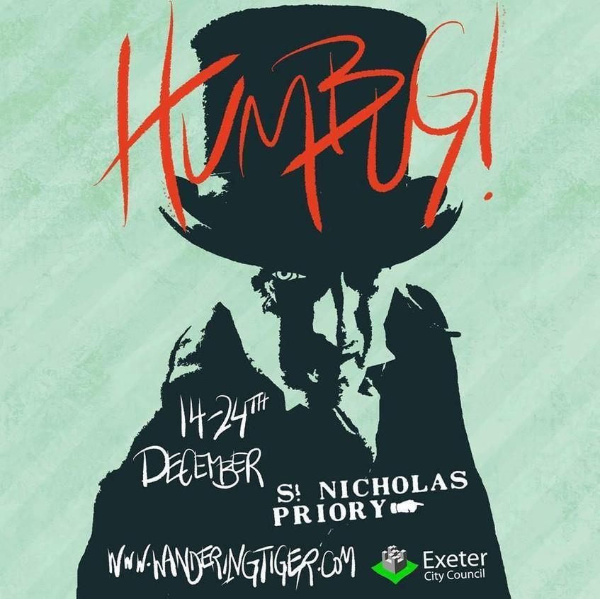 Humbug! poster