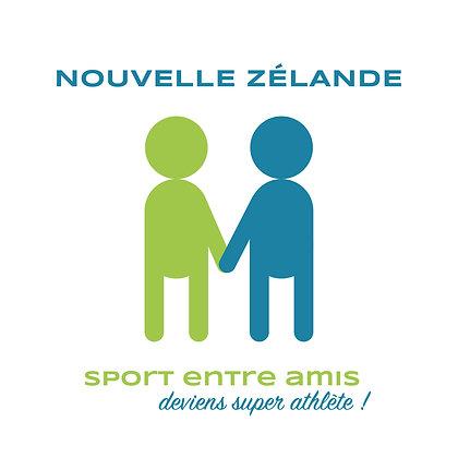 NOUVELLE ZÉLANDE - Sport entre amis