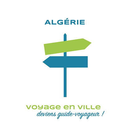 ALGÉRIE - Voyage en ville