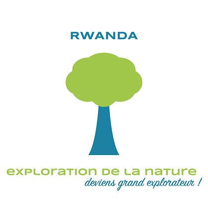 RWANDA - Exploration de la nature
