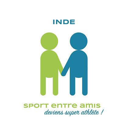 INDE - Sport entre amis