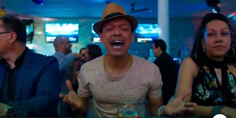 "Worldwide music video release of Javier Luis' song ""Yo no soy un delincuente"""