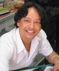 CD signing 2008