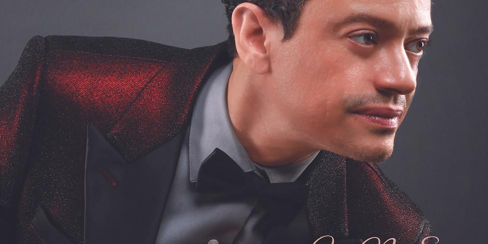 """Worldwide single release of Javier Luis' new single """"yo no soy un delincuente"""""""