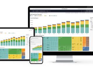 [分享] Donz GMAT x Synergy 數據分析公益課 – Tableau