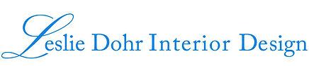 Leslie Dohr Interior Design - Logo.jpg