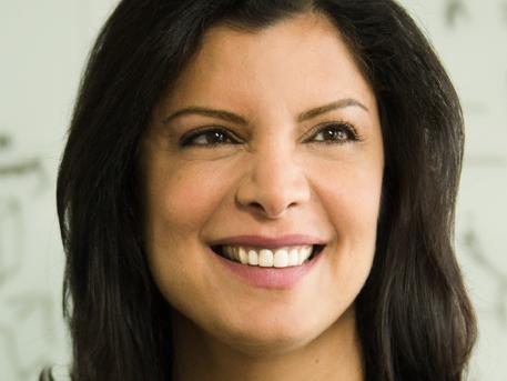 Woman of the Month Februar: Professorin Tina Eliassi-Rad
