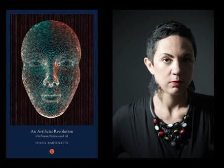 Book Review: An Artificial Revolution von Ivana Bartoletti