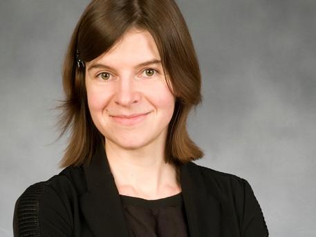 Woman of the Month: Dr. Janna Lipenkova