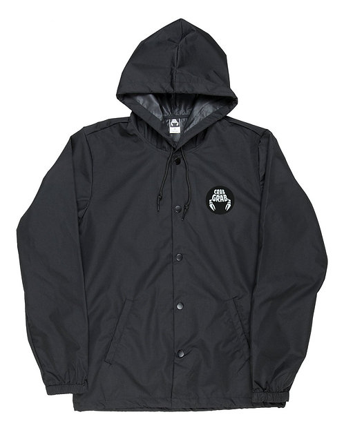 Crab Grab Patch Jacket