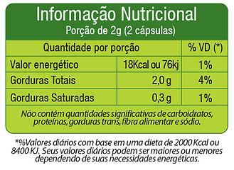 72c82f3a2 Herbamed   Óleo de Cártamo + Coco + Chia