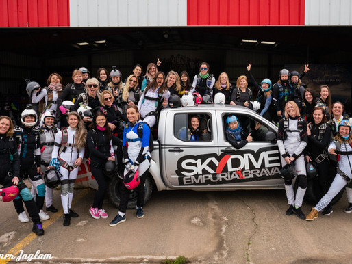 Beyond Skydiving: An Introduction