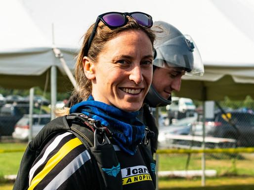 The Start of Her Journey: Katie Hansen Lajeunesse