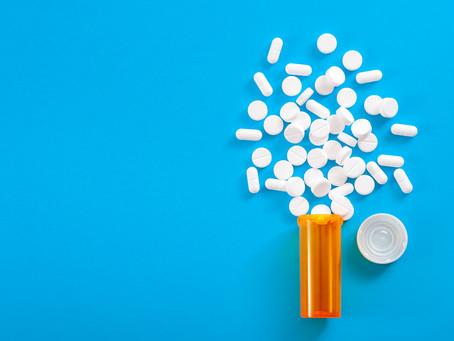 Medications & Dentistry