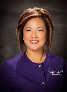 Meet Jillian Jaramillo, RDH!
