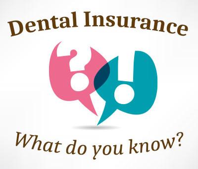 Dental Insurance FAQ: The Basics