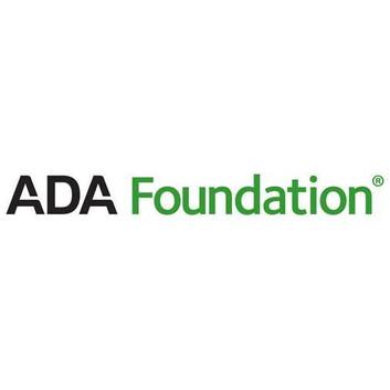 ADA Foundation Logo