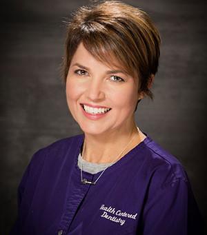 Meet Kathleen Sopp, RDH