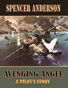 Avenging Angel - Book 2 in the aviation/action/adventure trilogy by Spencer Anderson