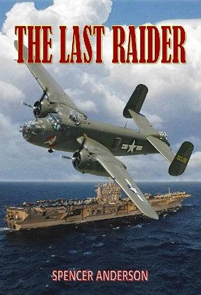 The Last Raider - Paperback