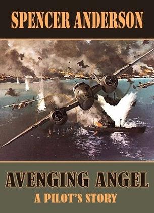 Avenging Angel - Paperback