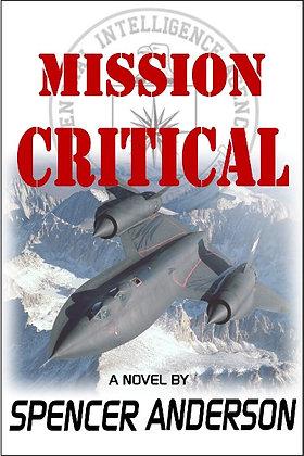Mission Critical - Paperback