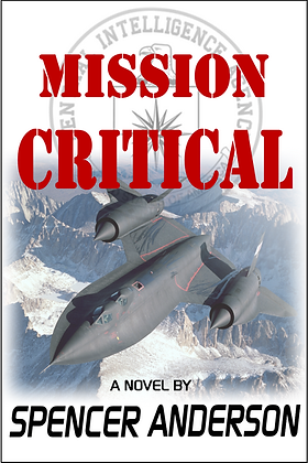 Mission Critical - Hardcover