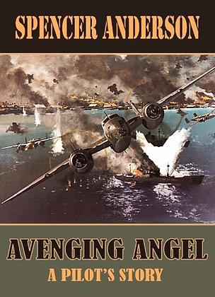 Avenging Angel - Hardcover