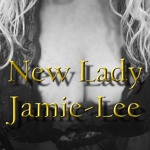 New Lady Jamie-Lee