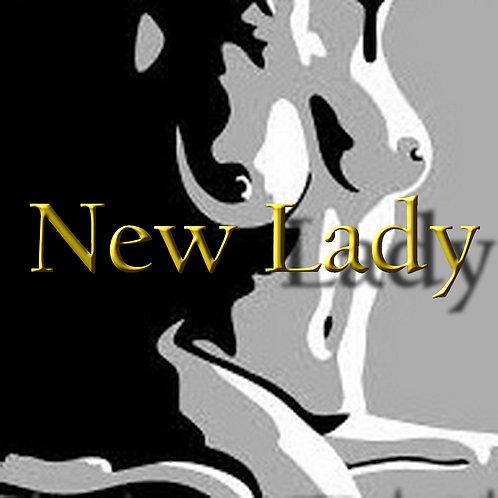 Returning Lady Storm