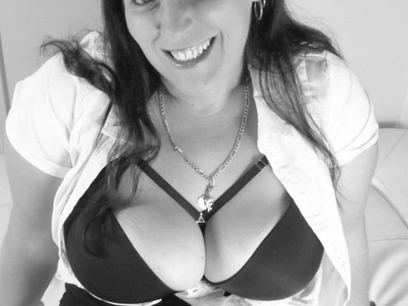 "Mature Darlings Ladies of the Night: Queen of Kink; Personal profile, ""Bunnie"""
