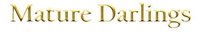 Mature Darlings Logo