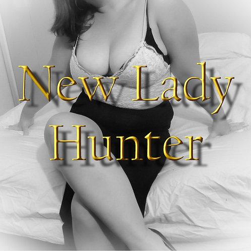 New Lady Hunter