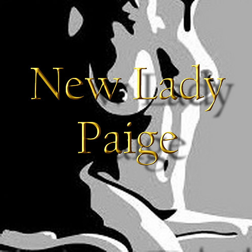 New Lady Paige
