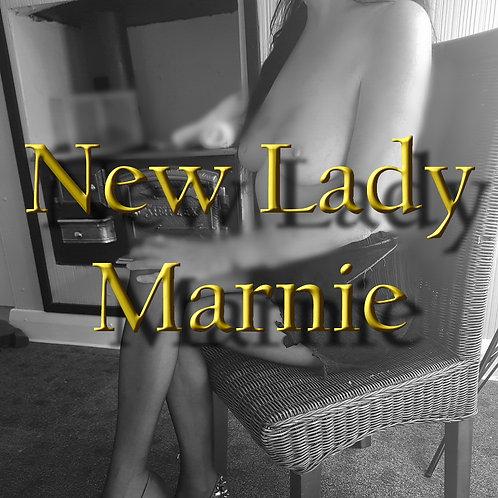 New Lady Marnie