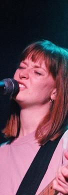 Orla Gartland - Live at Leeds Festival