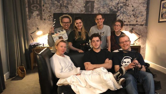 Cast & Crew of Redlight