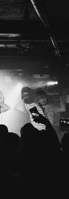 Death by Unga Bunga - Live at Leeds Festival
