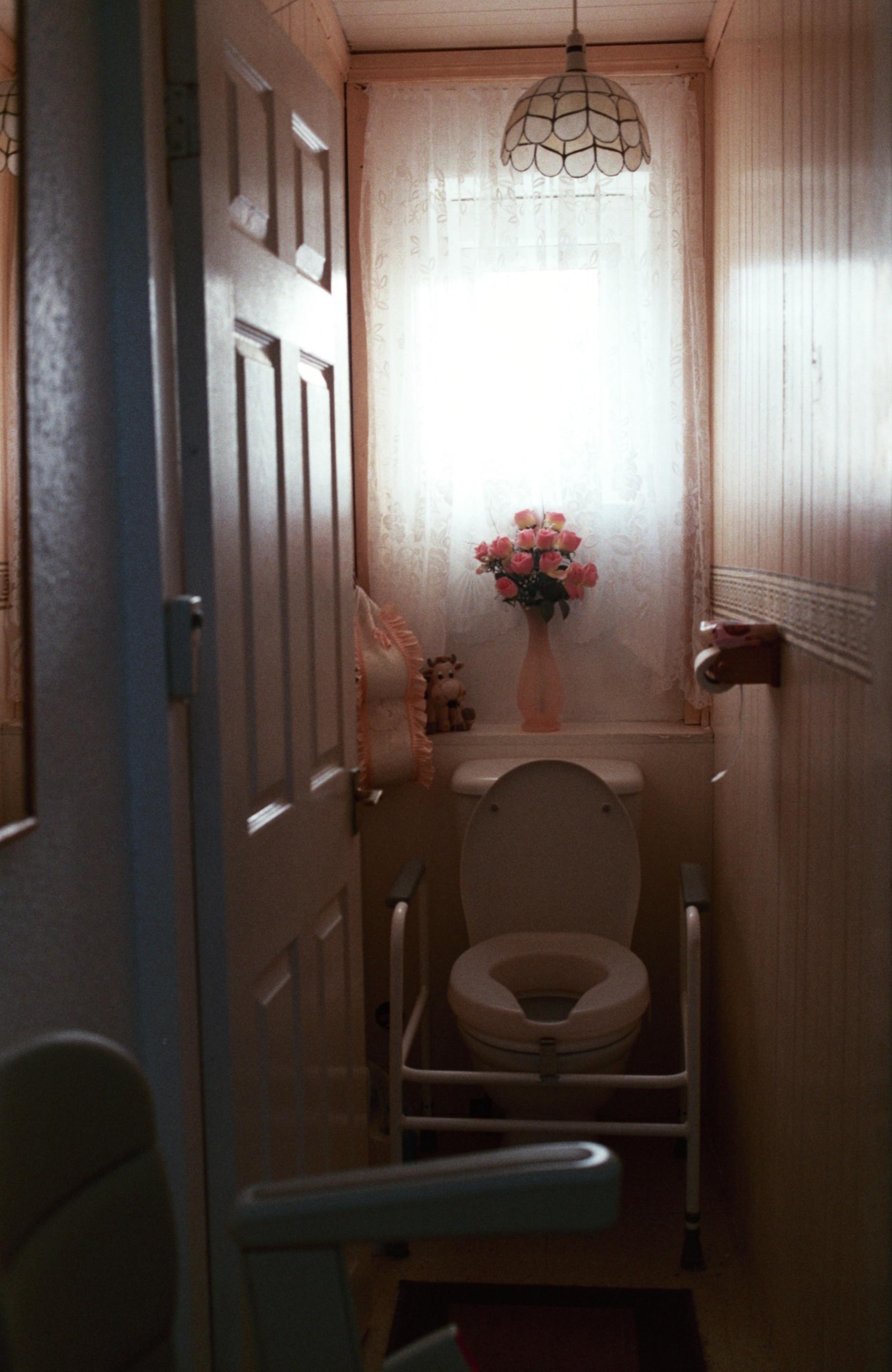 Audrey's Bathroom