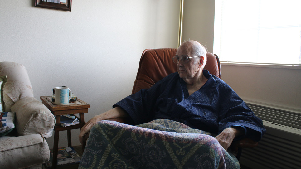 Grampa Chuck